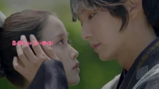 Main Hoon Hero Tera II Moon Lovers MV II Korean Drama Mix II Requested