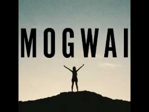 Mogwai - Batcat