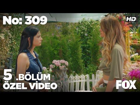 No: 309 - Onur'un evlenmek istediği ve sevdiği kadın benim! No: 309 5. Bölüm