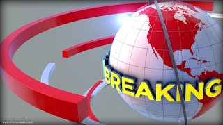 Breaking News Intro | Adobe After Effects Template