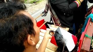 Download Lagu Genderang si7 Pakpak. Sambut 3 pemuda petualang keliling Nusantara dengan Becak Gratis STAFABAND