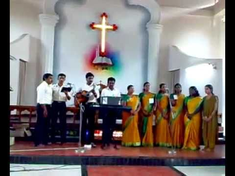 Csi Nemom Sunday School Group Song .mp4 video