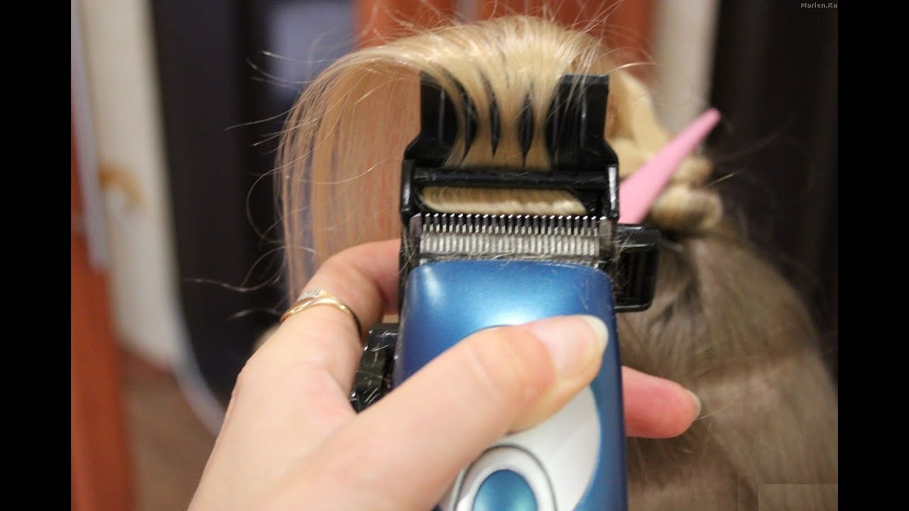 Насадки для полировки волос фото