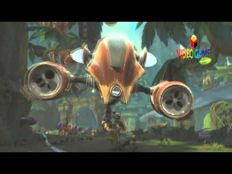 Ratchet & Clank Q Force Official Trailer VGB