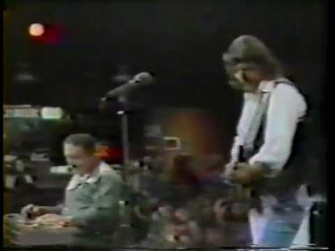 WAYLON JENNINGS - This Time (Soundstage 1975)