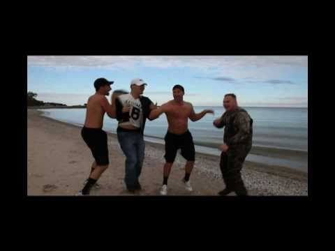 The Crispy Brothers feat DJ Swagz - Algoma State of Mind
