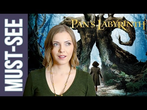 """5 Reasons Why You Should (re)Watch """"Pan's Labyrinth""""   13 Days Of Halloween"""
