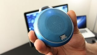 REVIEW: JBL Micro Wireless Speaker