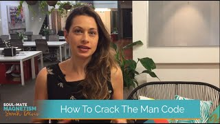 How To Crack The Man Code