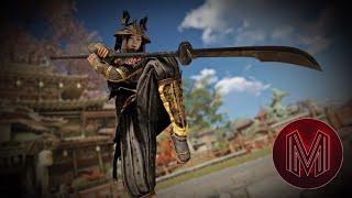 NEW SEASON 10 Nobushi Execution! - For Honor   High Level Nobushi Duels!!