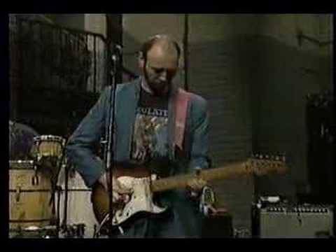 Richard Thompson on Nightmusic