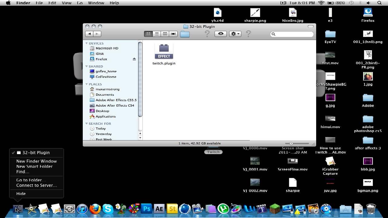 Twitch Mac Torrent Download Cs5