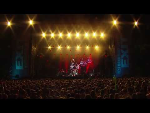 2CELLOS Highway To Hell Live at Exit Festival
