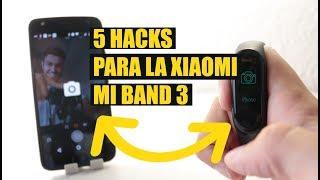 5 Hacks y trucos para la Xiaomi Mi Band 3 | Funciones ocultas