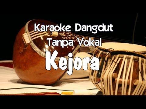 Karaoke Kejora Tanpa Vokal