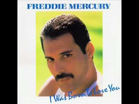 Freddie Mercury - Freddie Mercury - I Was Born To Love You (Extended Version) [Audio HQ]