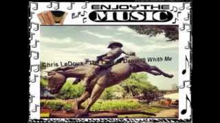 Watch Chris Ledoux The Lady Is Dancing With Me video