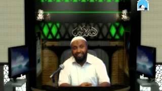 የታላላቅ ሙስሊም ሴቶች ታሪክ | Part 2 | Ustaz Badru Hussen | Ye Telalek Muslim Setoch Tarik
