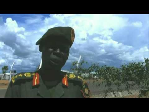 President Salva Kiir:10,000 thousand sudan`s army and malitsa Surrendered to S.SUDAN