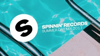 download musica Spinnin Records Summer Day 2017