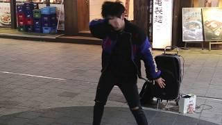 JHKTV]홍대댄스 디오비 hong dae k-pop dance dob TT