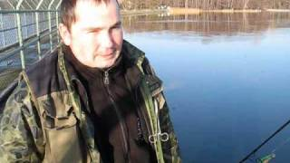 Tomek  Markiewka- łowca suma 2,50 m- The biggest catfish in Poland interview with angler
