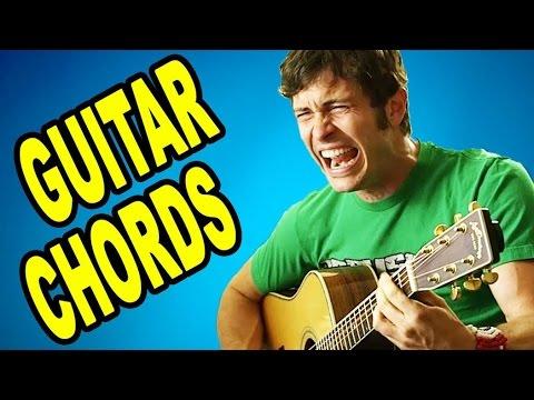 Tobuscus - Chords