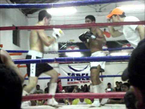 1° copa boxe thai belem christian champions factory