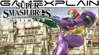 Super Smash Bros. Ultimate Has a Stage Hazard Toggle According to Smash Invitational Players