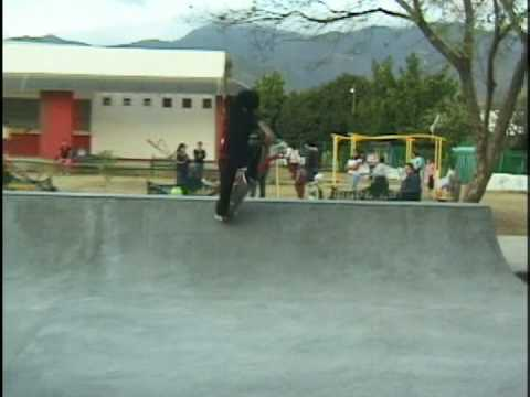 lamat skate / origina studio