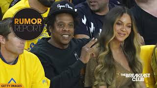 Jay-Z Explains Sitting During Super Bowl National Anthem