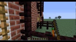Minecraft carrera de cerdos Mapa para vegetta777