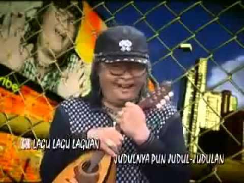 Ruben Jay Dangdut Main Pacar Pacaran