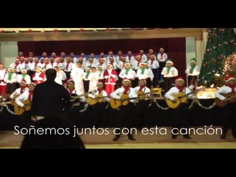 Villa de los Niños, Guadalajara Festival Navideño 01/12