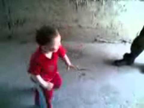 رقص طفل صغير مصري AHawa Algaab thumbnail