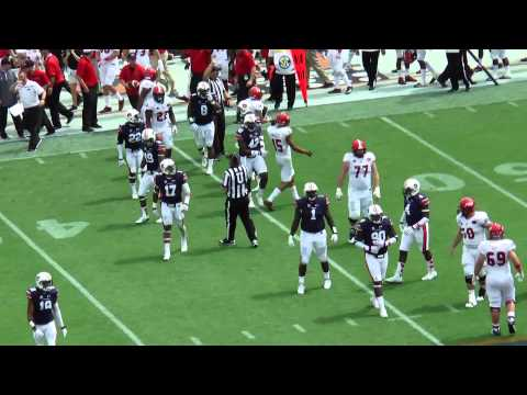 Auburn Game Highlights
