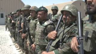 Families Return Home As Faryab Operation Continues