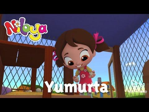 Niloya - Yumurta