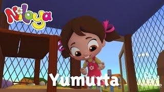 Niloya - Yumurta - Yumurcak Tv