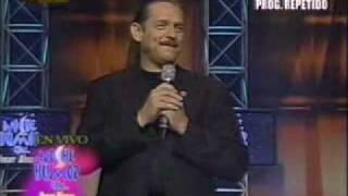 Teo Gonzalez - Chistes De Idiomas