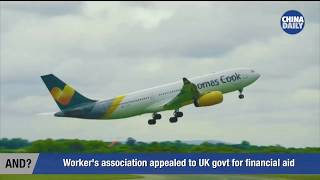 Thomas Cook collapses
