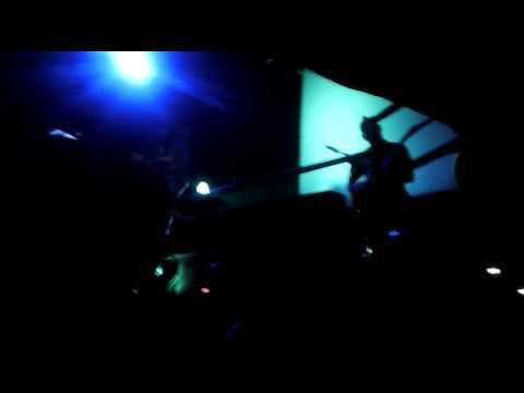 Arcadia Libre, Orden y Caos tour, México, Texcoco