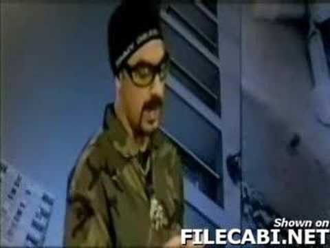 Ali-G Drugs