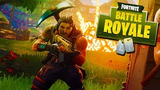 WE MIGHT DO IT!! - Fortnite Battle Royale!