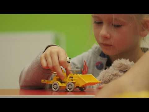 Akademia Robotyki LEGO W Radomiu