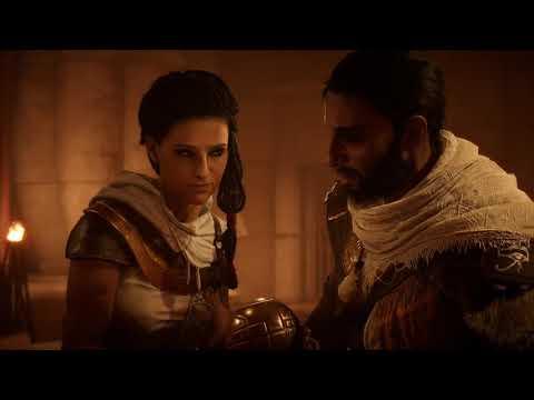#Letsplay #Assassin´s-Creed-Origins Part 021
