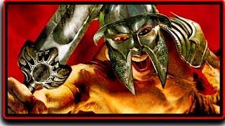 Top 10 History?s Deadliest Warriors