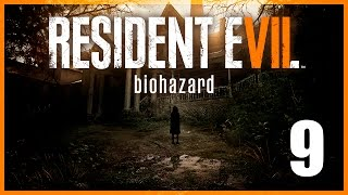 Resident Evil 7 - Parte 9 Español - Walkthrough / Let