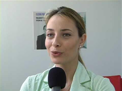 Pasquale Signoretti Intervista Barbara Matera