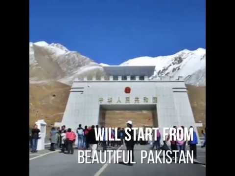 World top places, Come with me to visit Gilgit, Part-1 - World Guide Man